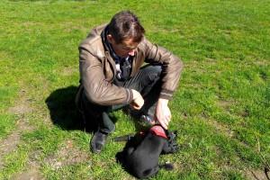 roelof-met-hond